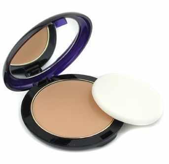 maquillaje polvo