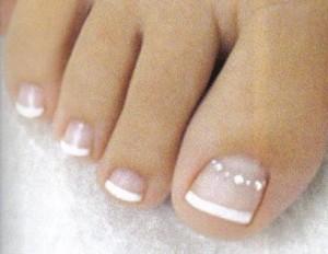 Maquillaje para las uñas