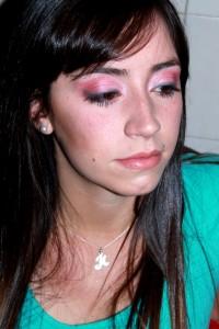 Maquillaje para piel grasa o con acne